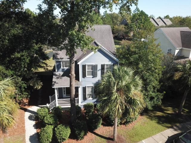 1064 Barfield Street, Charleston, SC 29492 (#18006806) :: The Cassina Group
