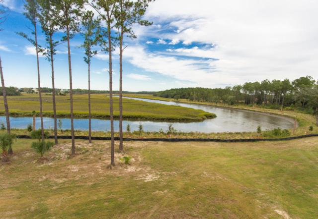 153 Captains Island Drive, Daniel Island, SC 29492 (#18006839) :: The Cassina Group