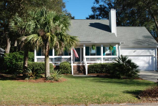 119 Oyster Point Row, Charleston, SC 29412 (#18006894) :: The Cassina Group