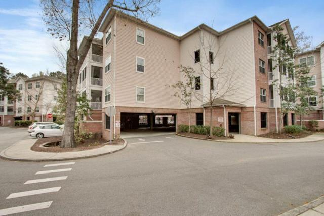 1755 Central Park Road 6108, Charleston, SC 29412 (#18007095) :: The Cassina Group