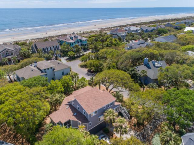 15 57th Avenue, Isle Of Palms, SC 29451 (#18007107) :: The Cassina Group