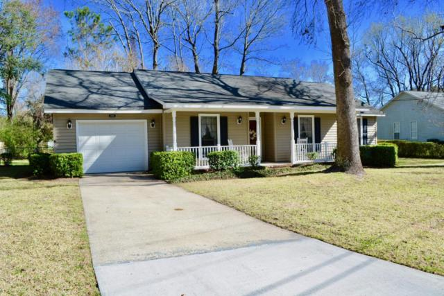 1098 Kentwood Circle, Charleston, SC 29412 (#18007173) :: The Cassina Group