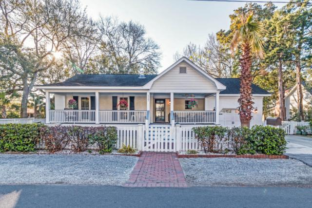 117 Hyer Street, Mount Pleasant, SC 29464 (#18007223) :: The Cassina Group