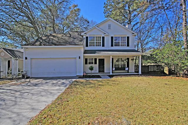 1594 Harborsun Drive, Charleston, SC 29412 (#18007226) :: The Cassina Group