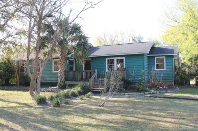 1301 Thompson Avenue, Sullivans Island, SC 29482 (#18007252) :: The Cassina Group