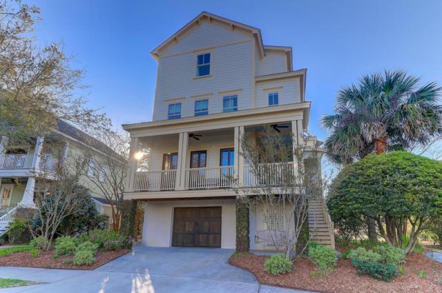 180 Mary Ellen Drive, Charleston, SC 29403 (#18007272) :: The Cassina Group