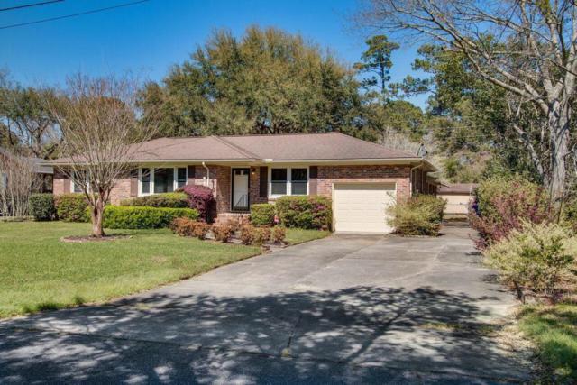 416 Rotherwood Drive, Charleston, SC 29407 (#18007310) :: The Cassina Group