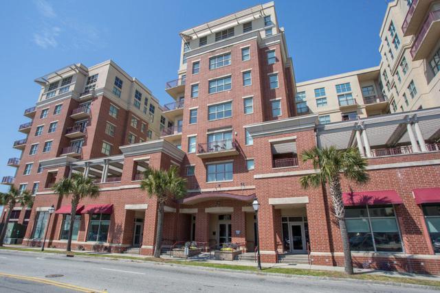 150 Bee Street #818, Charleston, SC 29401 (#18007335) :: The Cassina Group