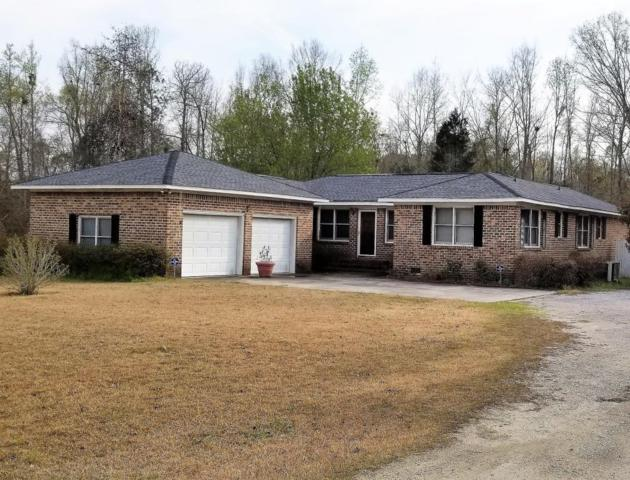 137 Belle Circle, Harleyville, SC 29448 (#18007369) :: The Cassina Group