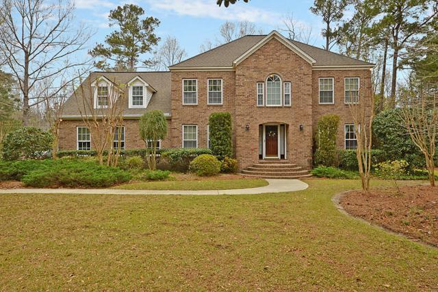 520 Barfield Drive, Summerville, SC 29485 (#18007374) :: The Cassina Group