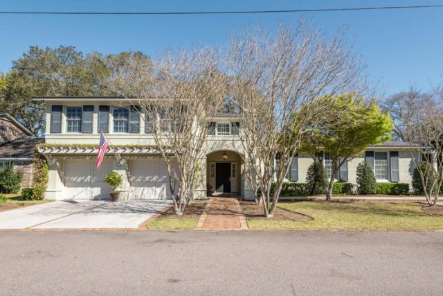 720 Jim Isle Drive, Charleston, SC 29412 (#18007514) :: The Cassina Group