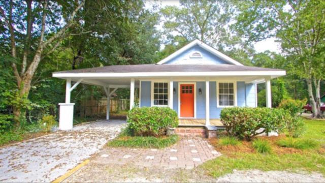 490 Woodland Shores Road, Charleston, SC 29412 (#18007531) :: The Cassina Group