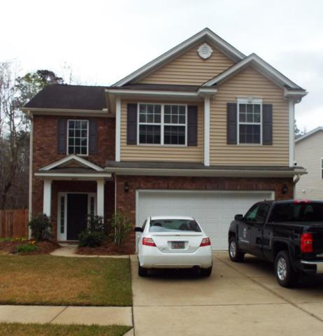 2621 Spivey Court, North Charleston, SC 29406 (#18007666) :: The Cassina Group