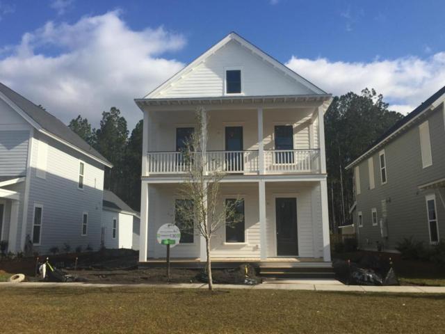 606 Long Meadow Street, Summerville, SC 29486 (#18007724) :: The Cassina Group