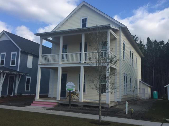 616 Long Meadow Street, Summerville, SC 29486 (#18007725) :: The Cassina Group