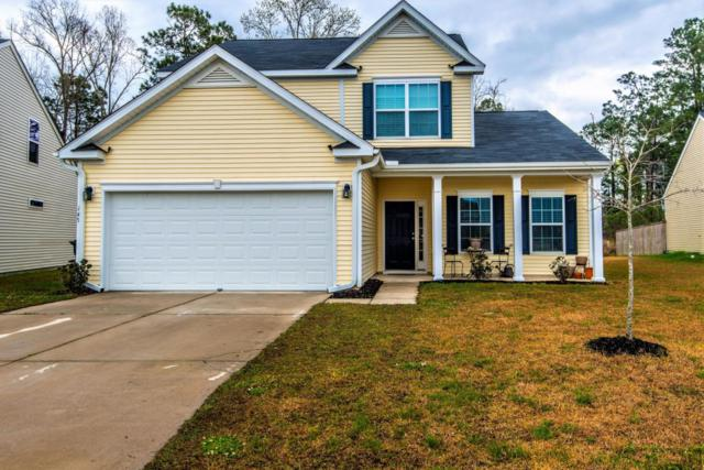 149 Weeping Cypress Drive, Moncks Corner, SC 29461 (#18007763) :: The Cassina Group