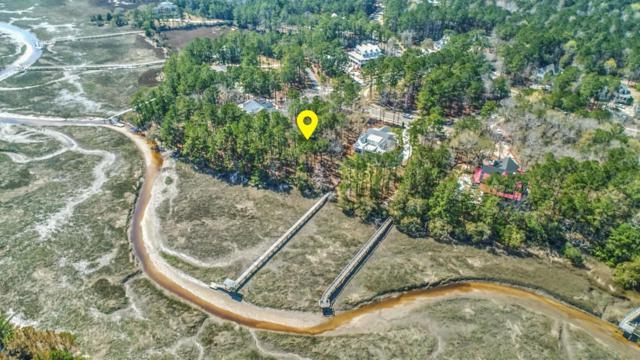 319 Martins Creek Lane, Charleston, SC 29492 (#18007774) :: The Cassina Group