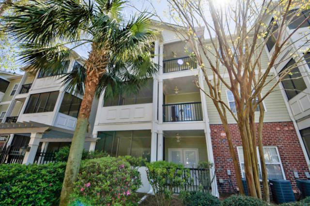 1025 Riverland Woods Place #809, Charleston, SC 29412 (#18007790) :: The Cassina Group