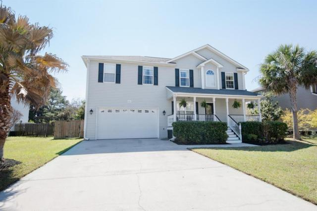 1041 Clearspring Drive, Charleston, SC 29412 (#18007803) :: The Cassina Group