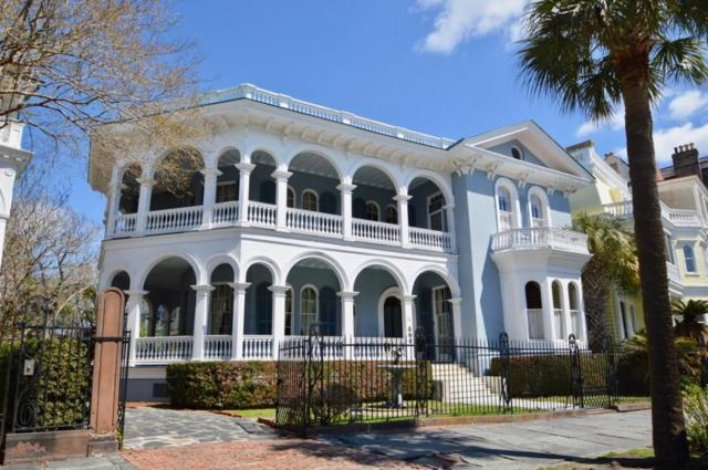 26 S South Battery, Charleston, SC 29401 (#18007821) :: The Cassina Group