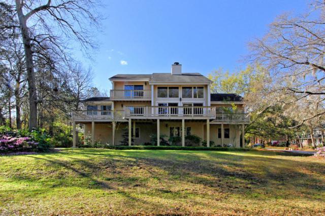 445 Wampler Drive, Charleston, SC 29412 (#18007886) :: The Cassina Group