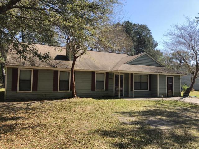 1090 Oakcrest Drive, Charleston, SC 29412 (#18007972) :: The Cassina Group