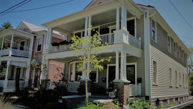 57 Montagu Street B, Charleston, SC 29401 (#18008042) :: The Cassina Group