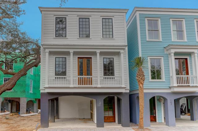 100 May Lane, Mount Pleasant, SC 29464 (#18008334) :: The Cassina Group
