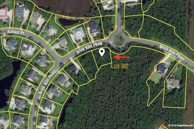 2006 Brick Kiln Parkway, Mount Pleasant, SC 29466 (#18008783) :: The Cassina Group