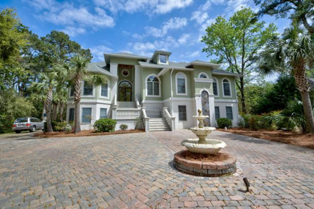 4952 Steeplechase Lane, Hollywood, SC 29449 (#18008933) :: The Cassina Group