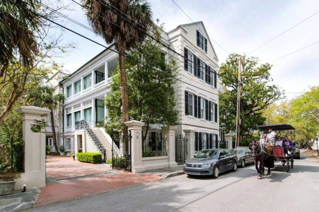 5 Legare Street A, Charleston, SC 29401 (#18009224) :: The Cassina Group