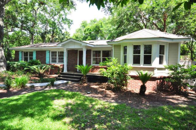 3607 Hartnett Boulevard, Isle Of Palms, SC 29451 (#18009242) :: The Cassina Group