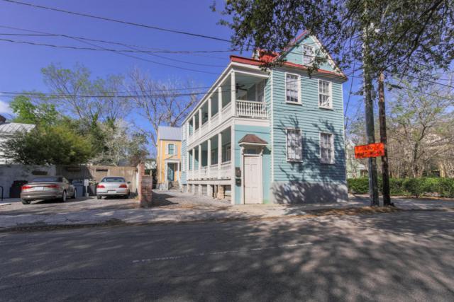 233 Ashley Avenue A & B, Charleston, SC 29403 (#18009278) :: The Cassina Group