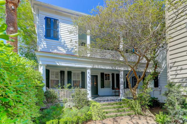 20 Water Street, Charleston, SC 29401 (#18009390) :: The Cassina Group