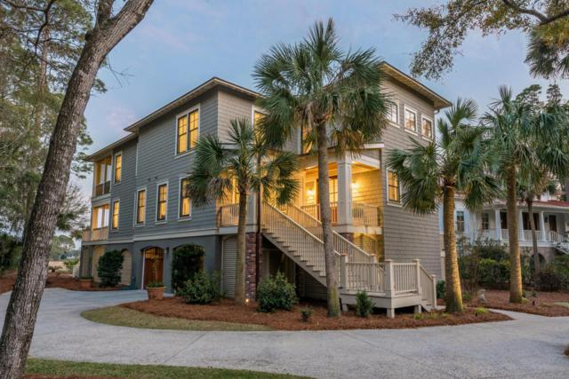 2837 Old Drake Drive, Johns Island, SC 29455 (#18009419) :: The Cassina Group