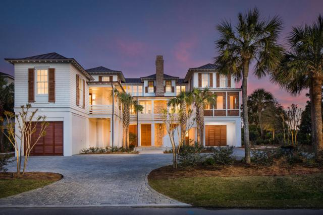 2619 Bayonne Street, Sullivans Island, SC 29482 (#18009470) :: The Cassina Group