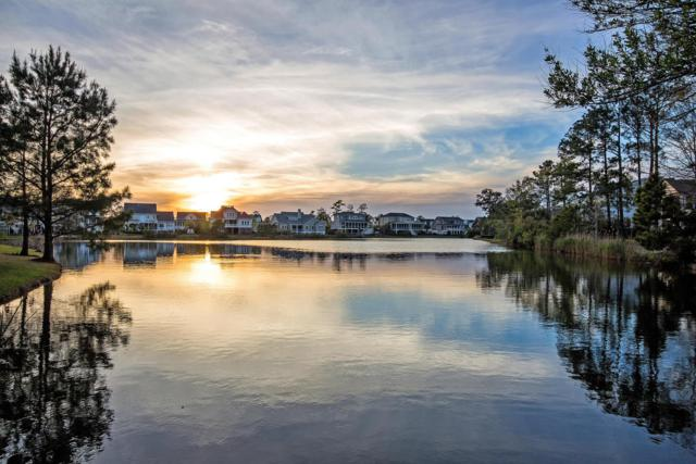1508 Rivertowne Country Club Drive, Mount Pleasant, SC 29466 (#18009582) :: The Cassina Group