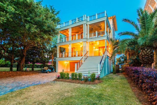 302 Carolina Boulevard, Isle Of Palms, SC 29451 (#18009895) :: The Cassina Group