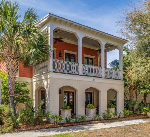 67 Joggling Street, Mount Pleasant, SC 29464 (#18009931) :: The Cassina Group