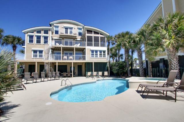 808 Ocean Boulevard, Isle Of Palms, SC 29451 (#18009942) :: The Cassina Group