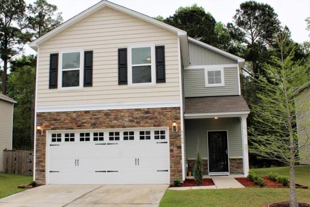 9758 Seed Street, Ladson, SC 29456 (#18009944) :: The Cassina Group