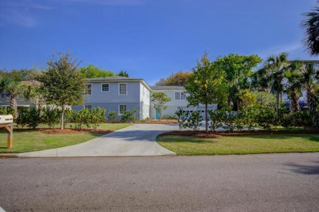 1741 Atlantic Avenue, Sullivans Island, SC 29482 (#18010244) :: The Cassina Group