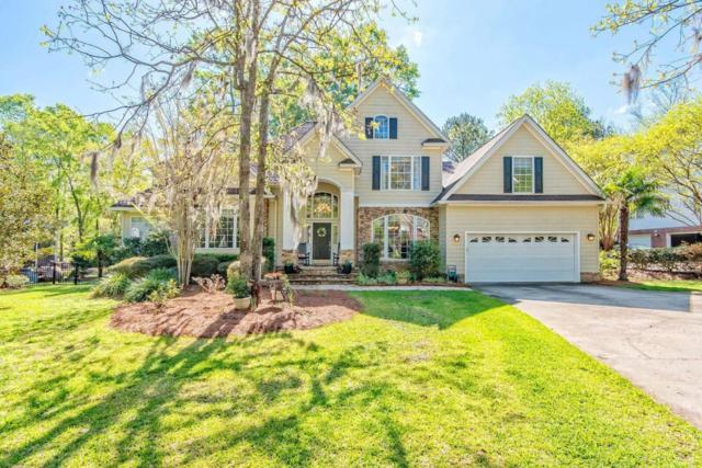 4292 Persimmon Woods Drive, Charleston, SC 29420 (#18010299) :: The Cassina Group