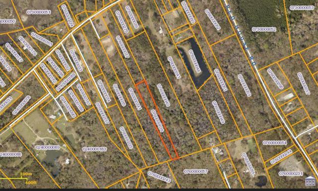 8102 Lachicotte Street, Edisto Island, SC 29438 (#18010717) :: Flanagan Home Team