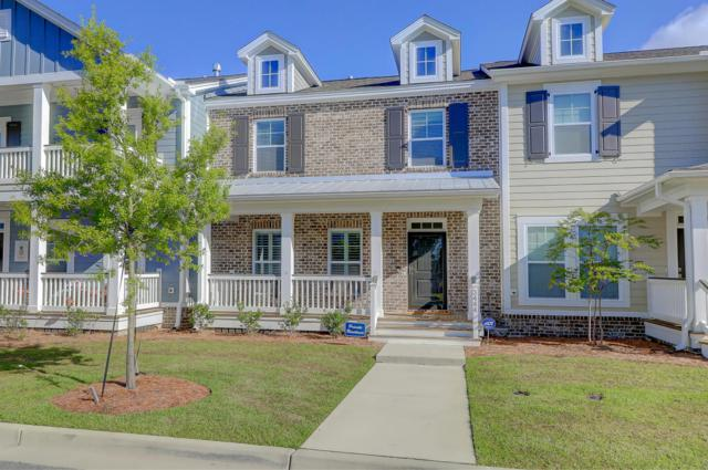 3444 Fairwater Place, Mount Pleasant, SC 29466 (#18010793) :: The Cassina Group