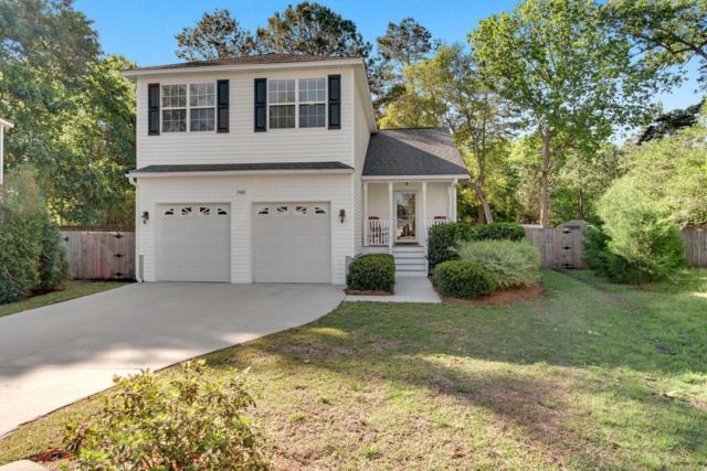 3560 Rookwood Place, Johns Island, SC 29455 (#18010899) :: The Cassina Group