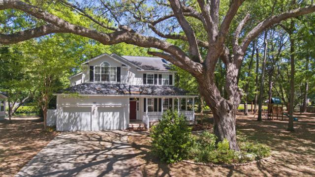 502 Planters Trace Drive, Charleston, SC 29412 (#18010968) :: The Cassina Group