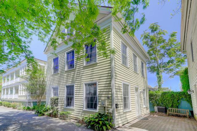 9 Bogard Street #2, Charleston, SC 29403 (#18011001) :: The Cassina Group
