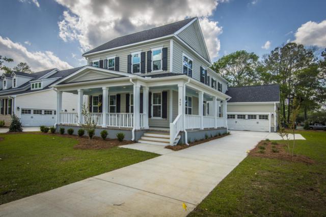 849 Shutes Folly Drive, Charleston, SC 29412 (#18011031) :: The Cassina Group