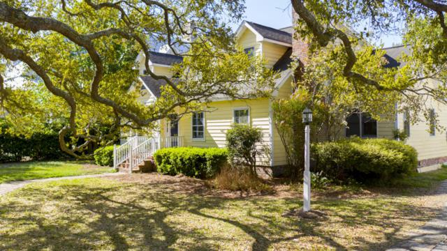 957 Pitt Street, Mount Pleasant, SC 29464 (#18011060) :: The Cassina Group